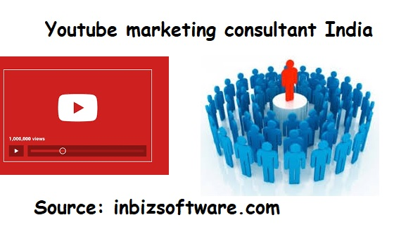 Youtube marketing consultant India